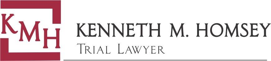 Kenneth Homsey Law